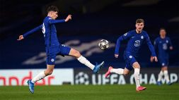 Champions League, Chelsea-Real Madrid 2-0: Le foto