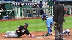 MLB: Kansas City non sa più vincere