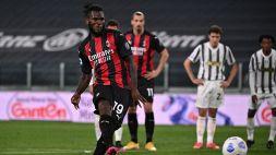 Kessie: atroce sospetto per il Milan, i tifosi temono la beffa