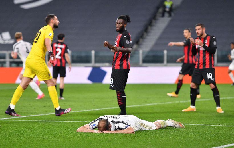 Marelli fa chiarezza su Mazzoleni e Juve-Milan