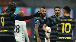 Mercato Inter, l'agente di Lautaro e Hakimi spiega la situazione