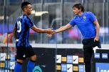 Inter, tra Conte e Lautaro 'botte per finta': pace alla Pinetina