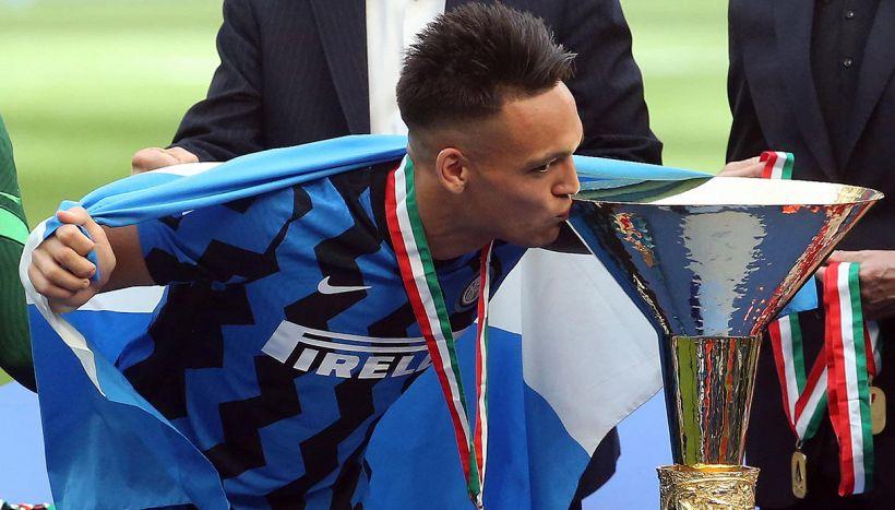 Lautaro ora è un caso, tifosi Inter hanno la soluzione