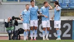 Lazio-Genoa 4-3: succede di tutto, vittoria biancoceleste di misura
