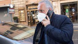 Lazio, la settimana delle consultazioni: avanza Maurizio Sarri