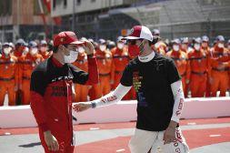 "F1, Ferrari: ""Alfa Romeo ha deciso"", dall'Inghilterra sicuri"