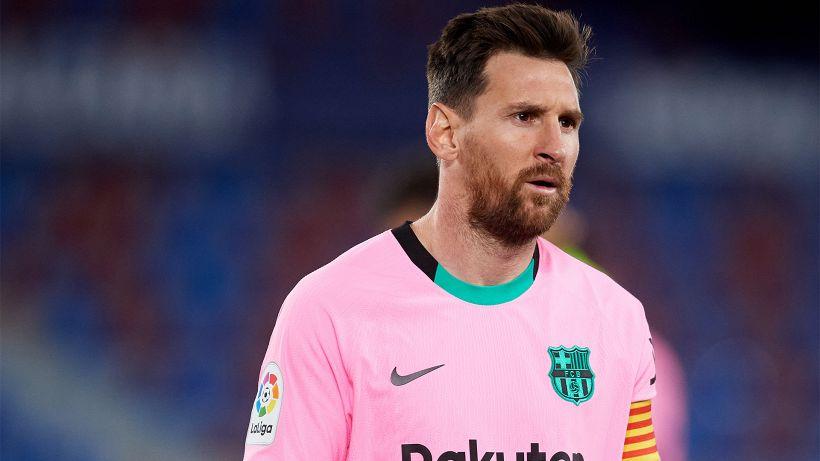 Barcellona, novità sul futuro di Lionel Messi: la situazione