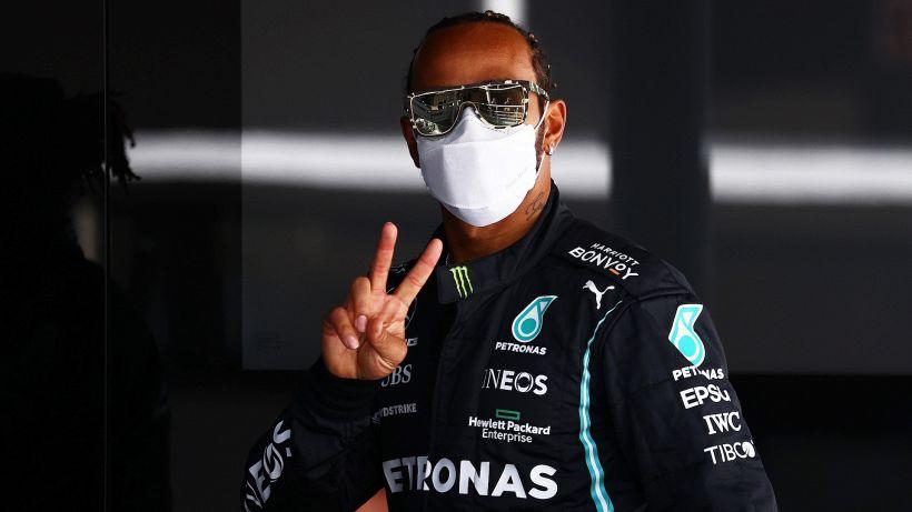 """Hamilton: """"Con Verstappen decideranno errori, affidabilità e giri più veloci"""""""