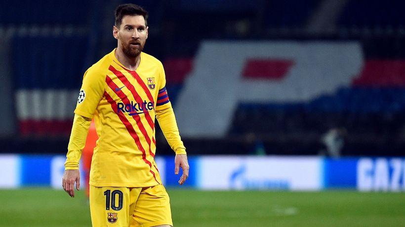 Addio Messi, cambiano le strategie di marketing del Barcellona