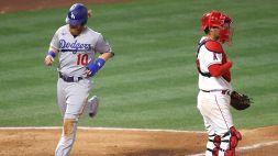 MLB: ai Dodgers il derby di Los Angeles