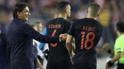 Euro 2020: il Ct della Croazia pre-convoca cinque giocatori della Serie A
