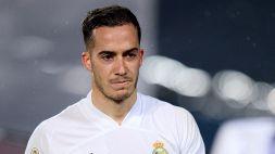 Lucas Vazquez, il Real nel cuore anche lontano da Madrid