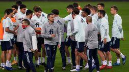 Euro 2020: Luis Enrique vuole regalare un altro trofeo alle Furie Rosse