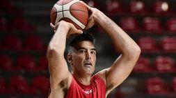 Luis Scola verso l'addio al Basket