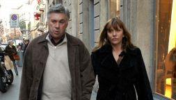 Luisa Gibellini, l'ex moglie di Carlo Ancelotti: aveva 63 anni