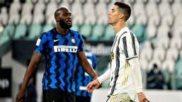 Juventus-Inter e il destino di CR7 e Lukaku: compagni mancati