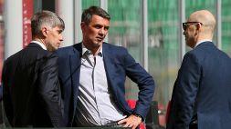 Il Milan lo molla: ora può finire al Napoli