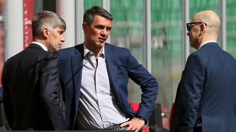 Mercato Milan: Paolo Maldini cambia obiettivo in attacco