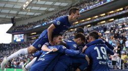 La Champions League è del Chelsea: Manchester City battuto 1-0