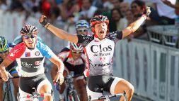 Ciclismo in lutto, Cristopher Mansilla muore di Covid a 30 anni