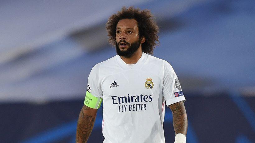 Marcelo sostituito al seggio: ci sarà per Chelsea-Real