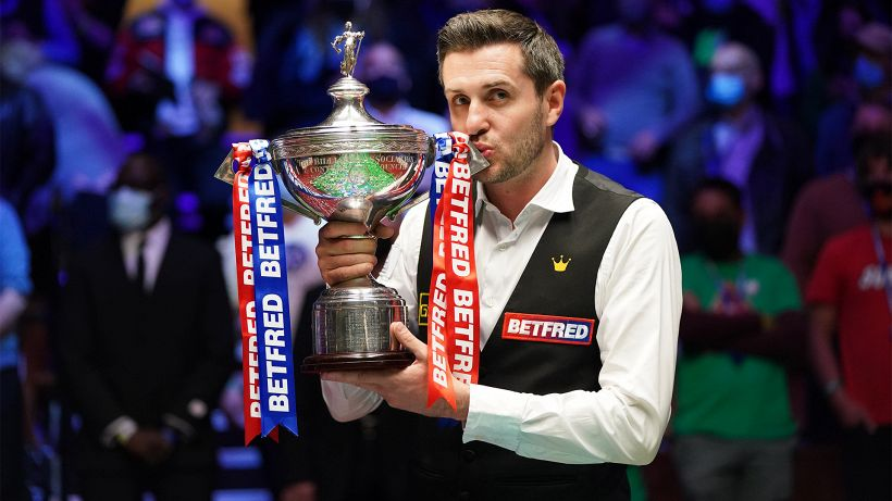 Mondiale Snooker 2021, trionfa Mark Selby: 4° vittoria in carriera