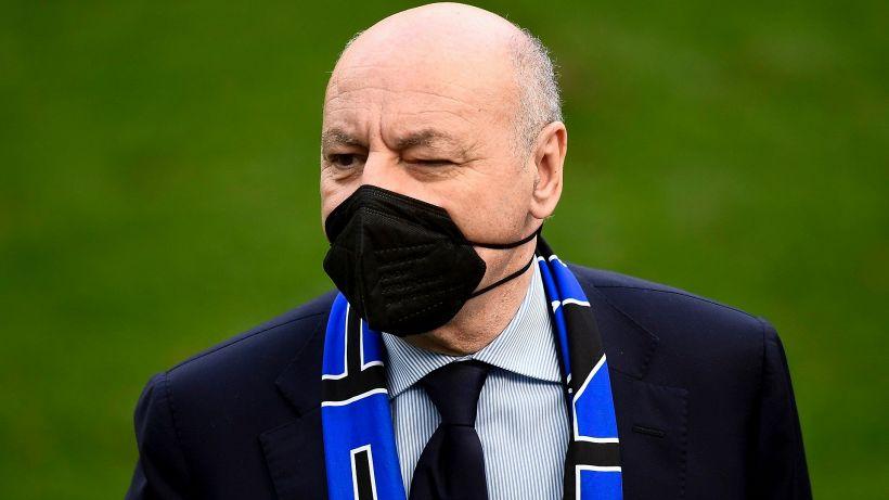 Pandemonio in casa Inter per la possibile partenza di Lukaku