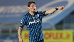 Serie A, Atalanta: Marten De Roon verso la volata finale