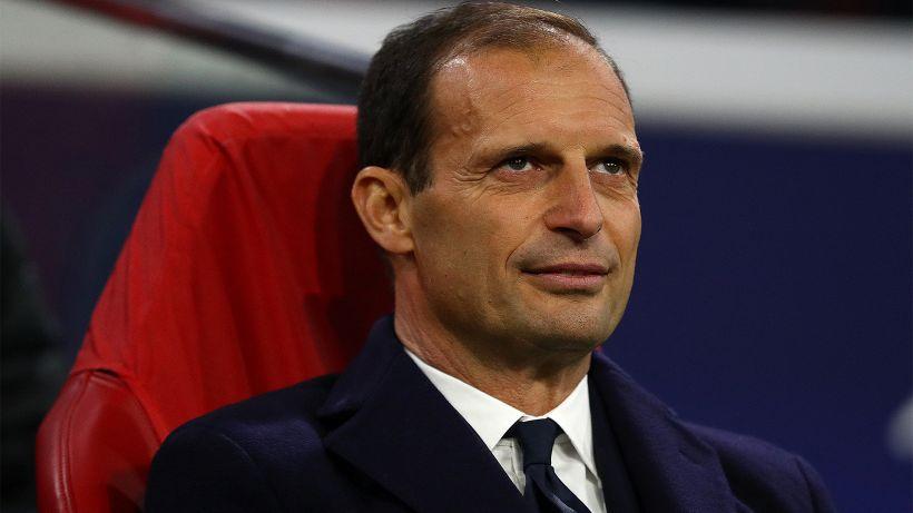 Juventus, Daniele Adani attacca subito Massimiliano Allegri