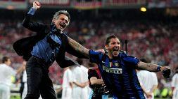 """Materazzi: """"Mourinho alla Roma? I tifosi dell'Inter capiranno"""""""