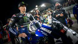 """MotoGP, Vinales, """"Il Mugello è una delle mie piste preferite"""""""