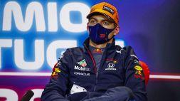 """Verstappen: """"Sono stato disturbato nell'ultimo tentativo"""""""