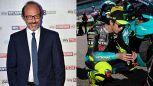 MotoGP, ritiro Rossi: Guido Meda anticipa la scelta del Dottore