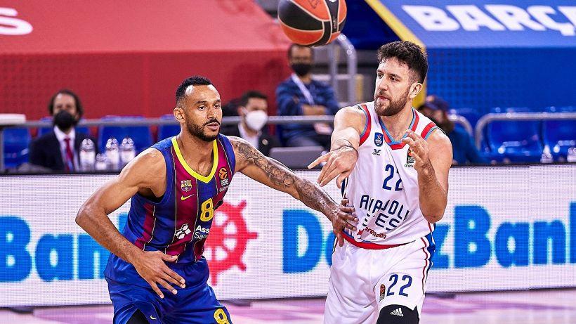 Eurolega: Anadolu Efes campione d'Europa, Barcellona ko