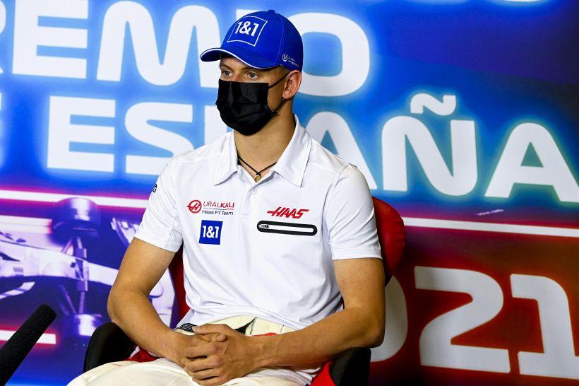 """F1: """"Attento Schumacher"""", il duro avvertimento per Mick"""