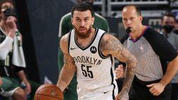 NBA, Mike James si gioca il futuro ai Nets