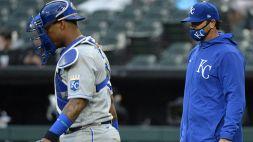 MLB: Oakland senza problemi, i Royals sprofondano