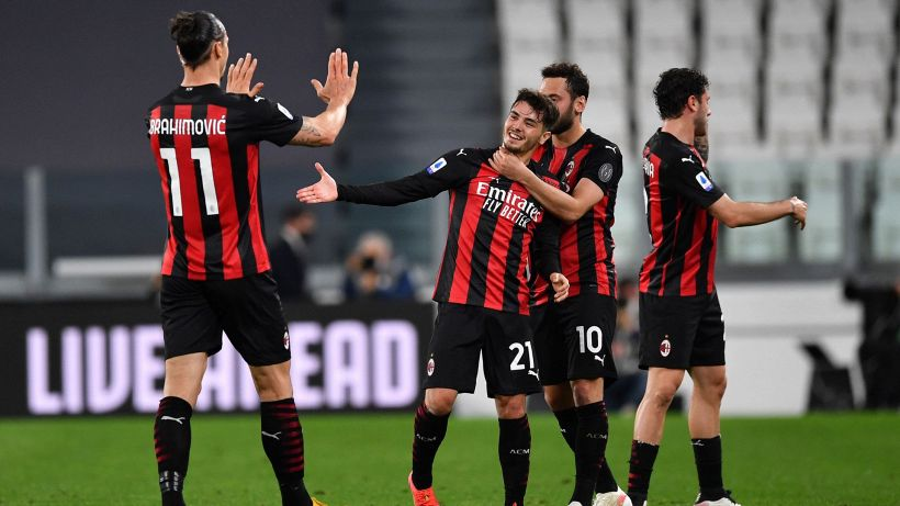 Juve-Milan 0-3: sfida Champions ai rossoneri, le pagelle