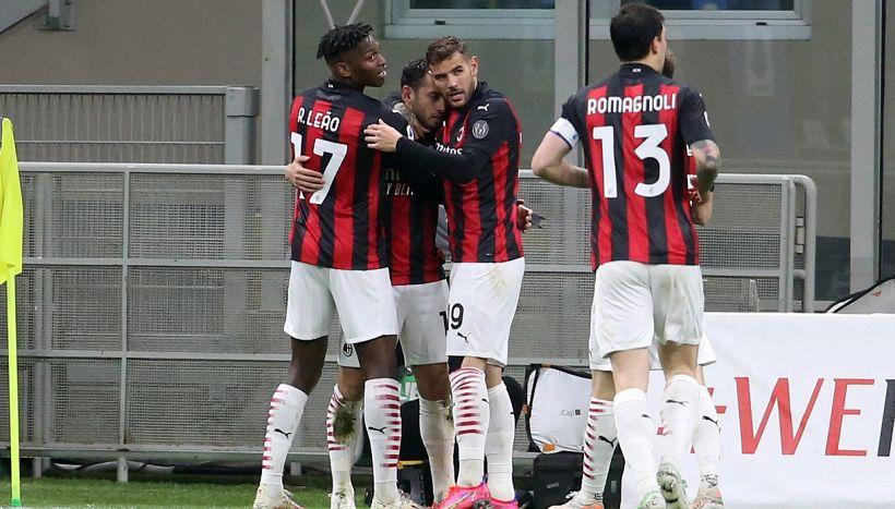 Il Milan torna alla vittoria, ma i tifosi beccano un big