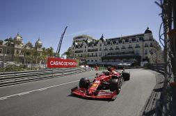 F1, favoriti Monaco: sogno Ferrari nel duello Hamilton-Verstappen