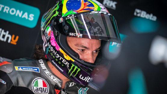"""La delusione di Morbidelli: """"È la MotoGP più competitiva di sempre"""""""