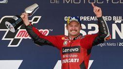 Moto GP; le foto del Gran Premio di Spagna