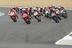 MotoGp Mugello, favoriti: Ducati vs Quartararo nel feudo di Rossi