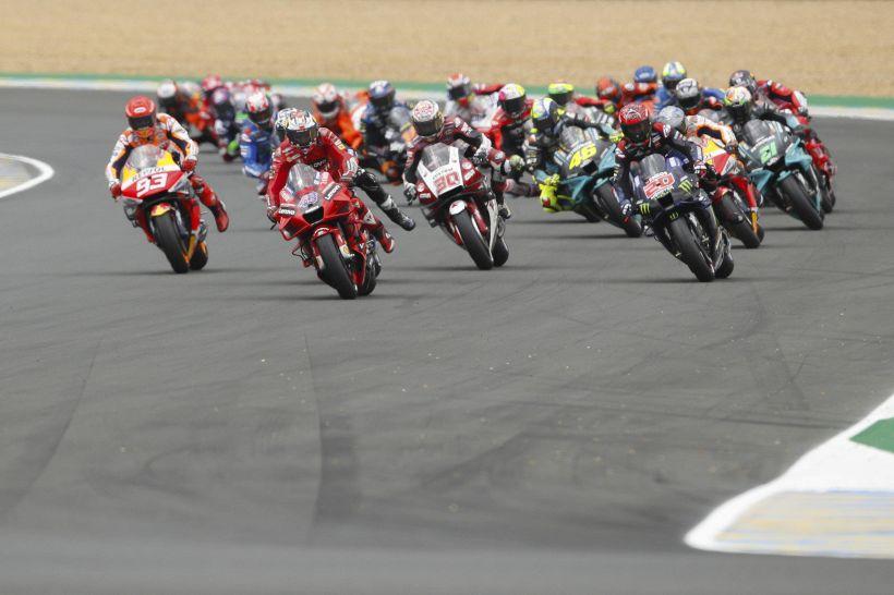 MotoGP Italia: Quartararo trionfa. Bagnaia ko, Rossi 10°