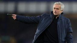 """Mourinho sempre più """"core de Roma"""": e spunta un retroscena"""