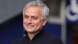 Mourinho conquista Roma: il gesto sui social per siglare un patto