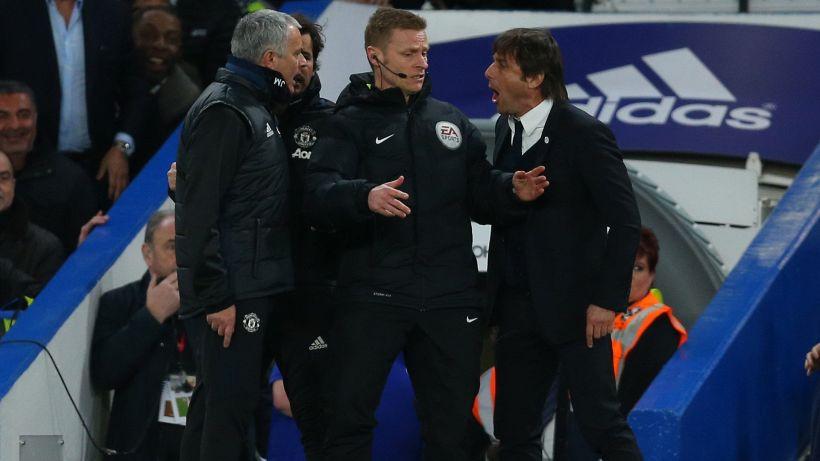 Roma, che numeri José Mourinho: in Italia solo Conte lo batte