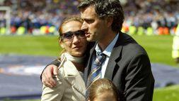José Mourinho privato: la moglie Matilde, i figli e le passioni