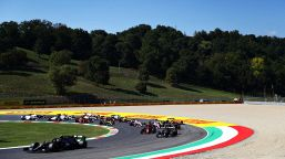 F1, calendario 2021: tornano in corsa Mugello e Nurburgring
