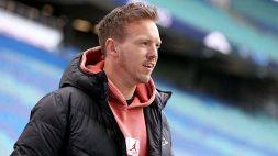 Bundesliga: le prime 6 classificate cambiano l'allenatore